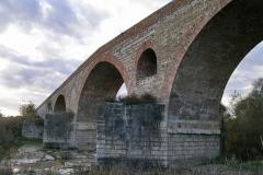 Ponte Valentino sul Fiume calore
